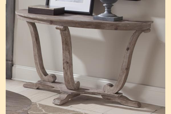 Liberty Greystone Mill Sofa Table