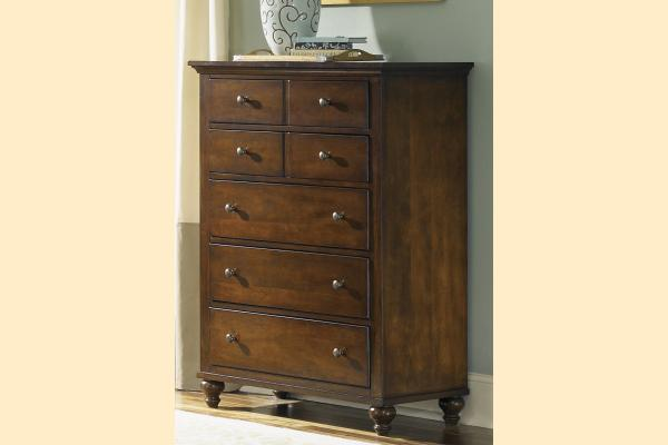 Liberty Hamilton Drawer Chest