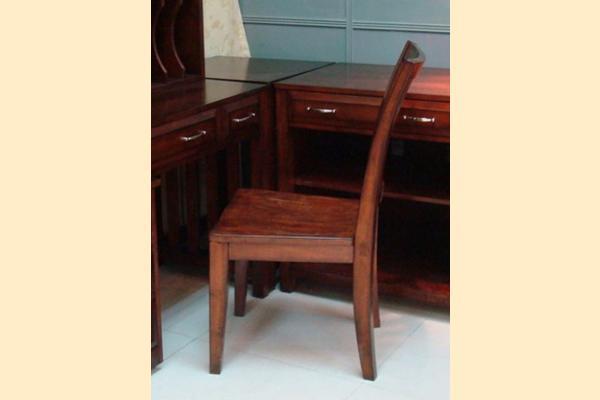 Liberty Hampton Bay Office-Cherry School House Chair