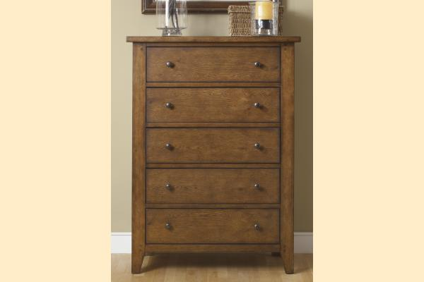 Liberty Hearthstone Five Drawer Chest