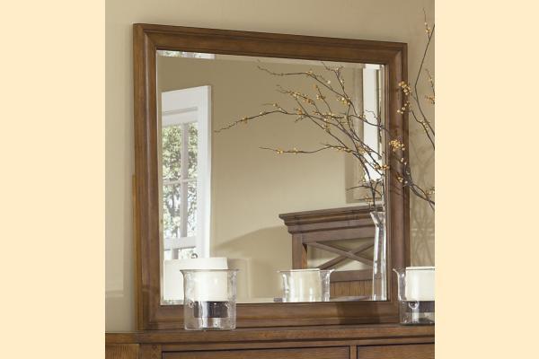 Liberty Hearthstone Mirror