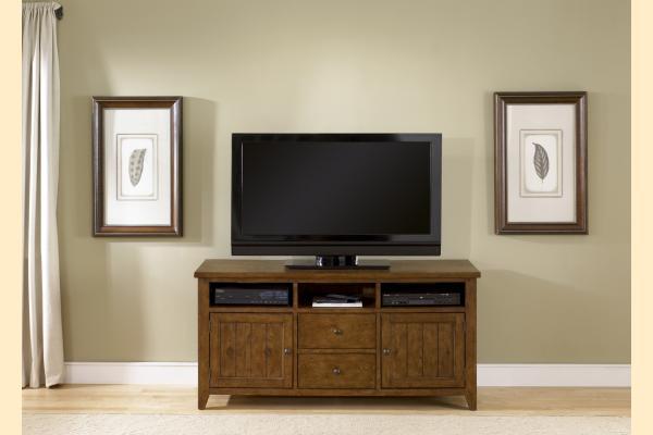 Liberty Hearthstone TV Stand