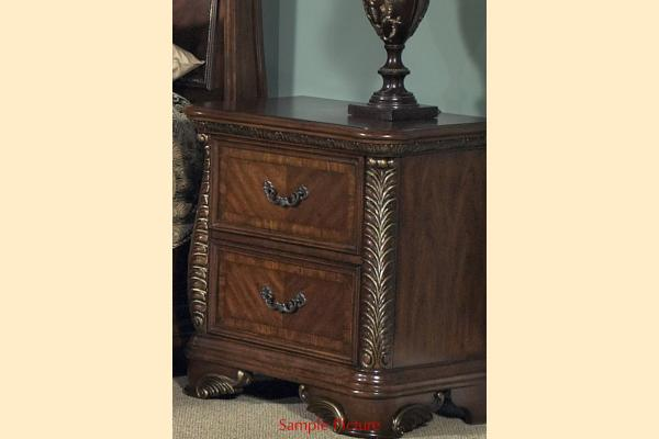 Liberty Highland Court Two Drawer Night Stand