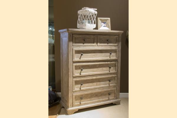 Liberty Highlands 5 Drawer Chest