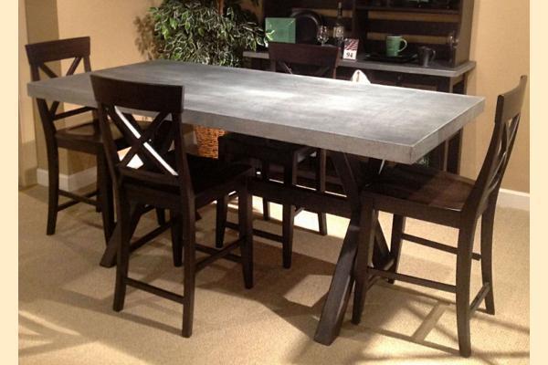 Liberty Keaton II Casual Dining Gathering Table
