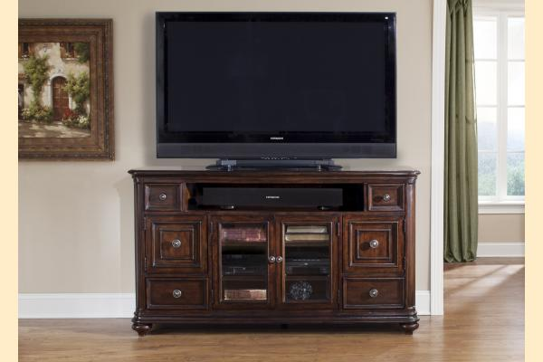 Liberty Kingston TV Console