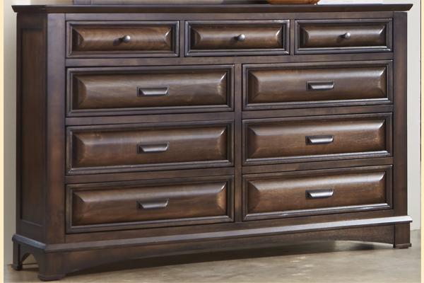 Liberty Knollwood 9 Drawer Dresser