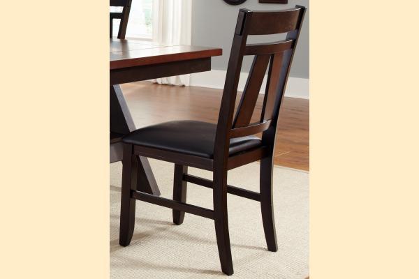 Liberty Lawson Splat Back Side Chair