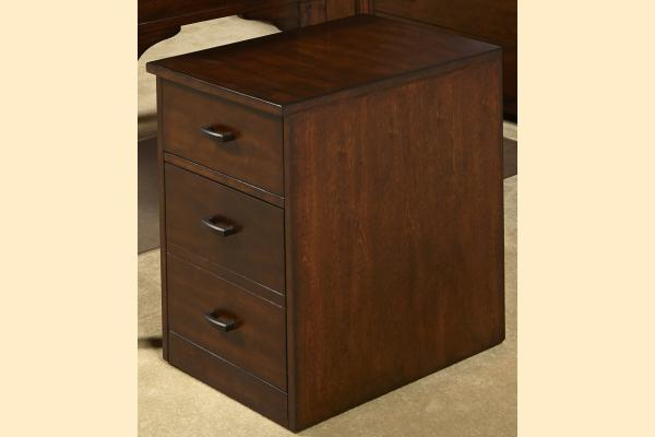 Liberty Leyton I Home Office Mobile File Cabinet