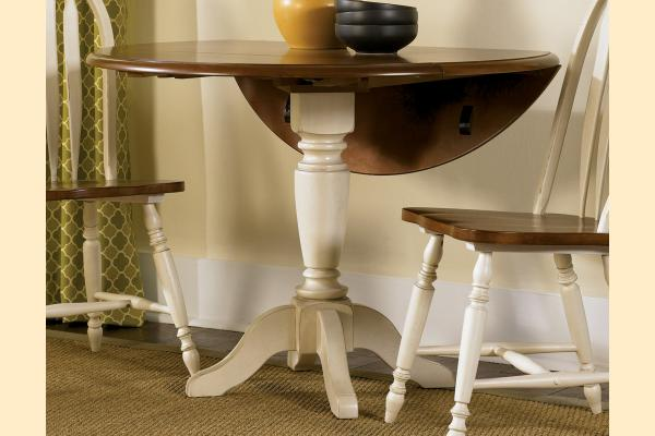 Liberty Low Country Dining-Sand Drop Leaf Table