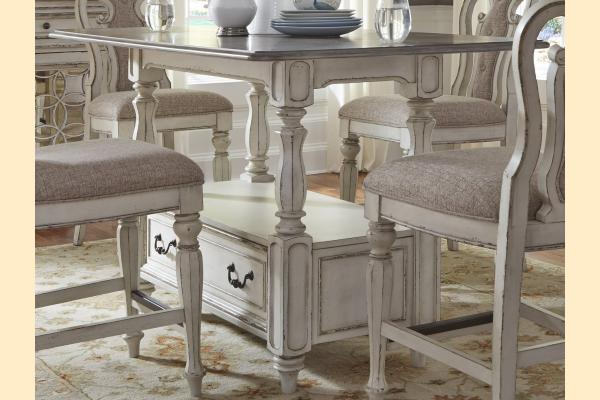 Liberty Magnolia Manor Dining Collection