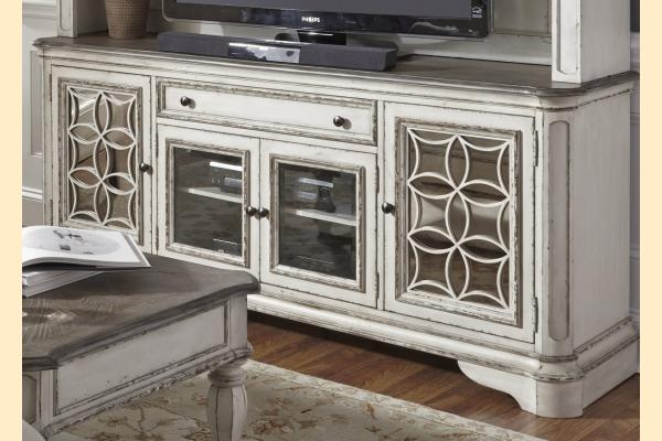 Liberty Magnolia Manor TV Stand