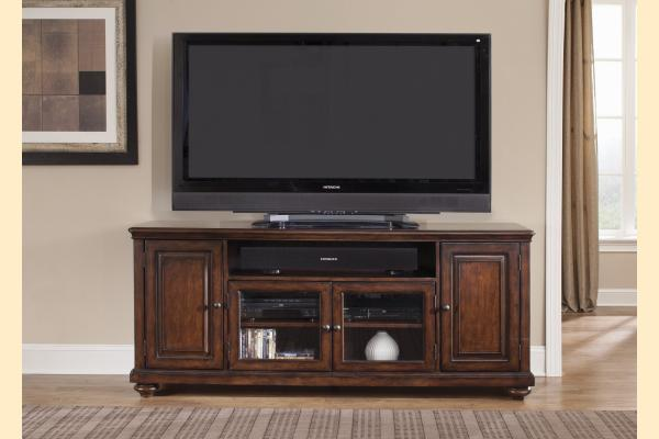 Liberty Martinique Entertainment TV Stand