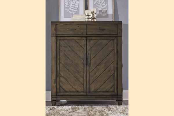 Liberty Modern Country Door Chest