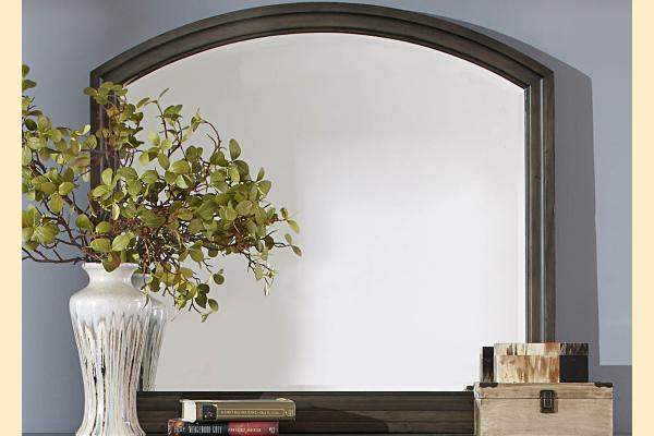 Liberty Modern Country Mirror