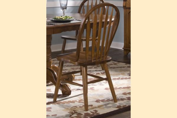 Liberty Nostalgia Arrow Back Windsor Side Chair