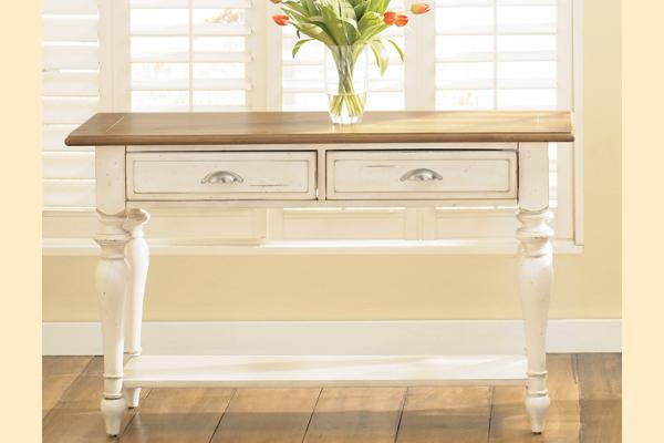 Liberty Ocean Isle Sofa Table