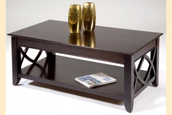 Liberty Piedmont Cocktail Table