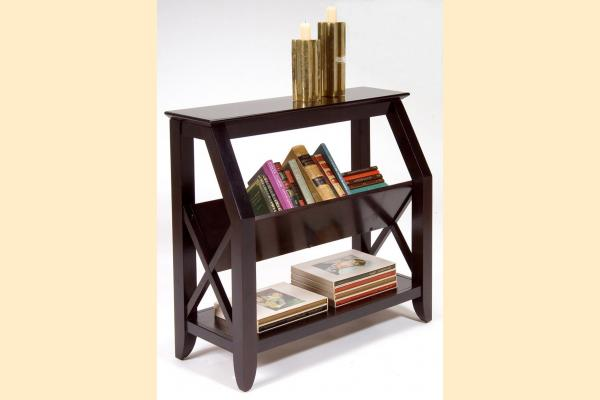 Liberty Piedmont Bookshelf