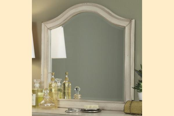 Liberty Rustic Traditions II Vanity Deck Mirror