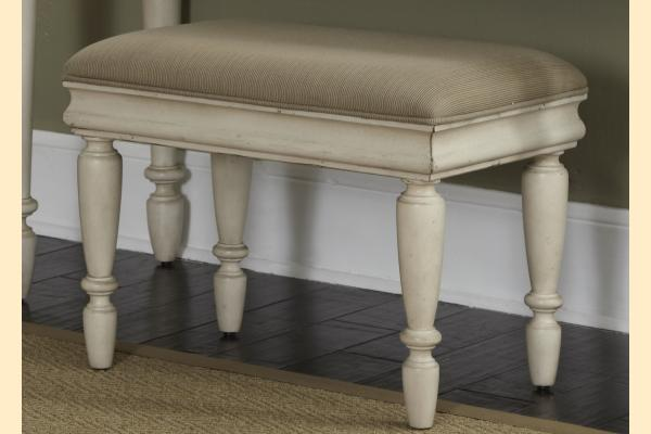 Liberty Rustic Traditions II Vanity Bench