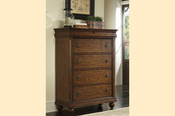 Liberty Rustic Traditions 5 Drawer Chest
