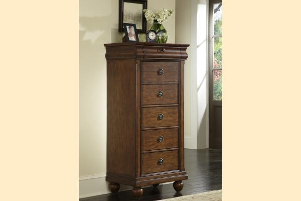 Liberty Rustic Traditions Lingerie Chest