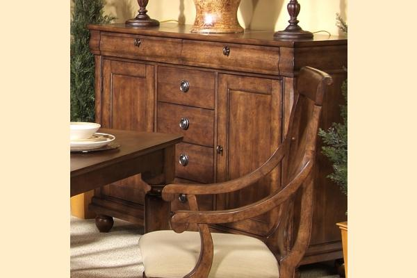 Liberty Rustic Tradition Server
