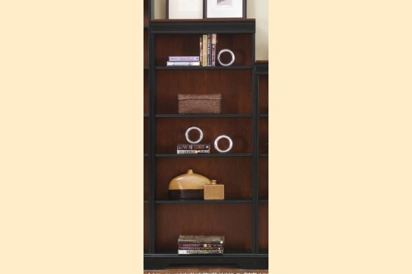 Liberty St. Ives Jr. Exectuive Bookcases Jr. Executive 72