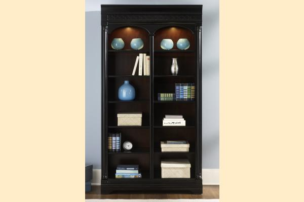 Liberty St. Ives Jr. Executive Bunching Bookcase
