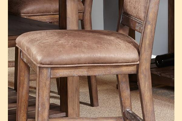 Liberty Stone Brook Upholstered Counter Chair