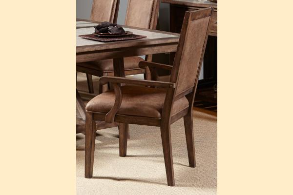 Liberty Stone Brook Upholstered Arm Chair