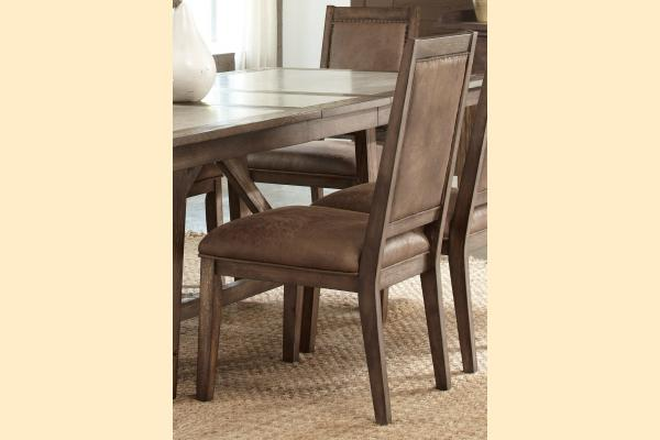 Liberty Stone Brook Upholstered Side Chair