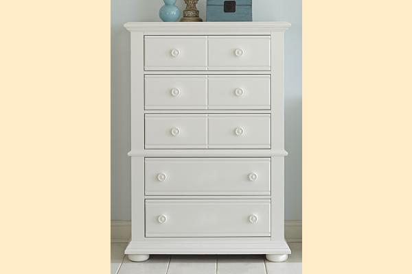 Liberty Summer House I 5 Drawer Chest
