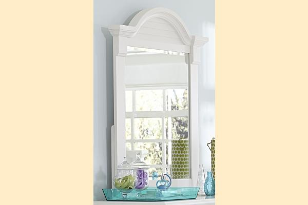 Liberty Summer House I Small Mirror
