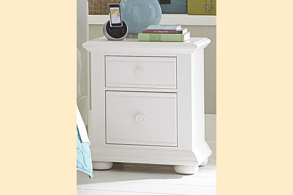 Liberty Summer House I Drawer Night Stand