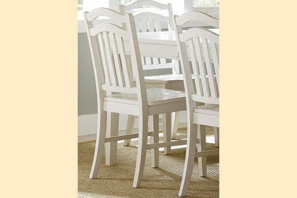 Liberty Summer Hills Slat Back Side Chair