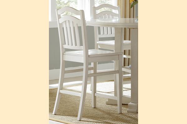 Liberty Summer Hills Slat Back Counter Chair