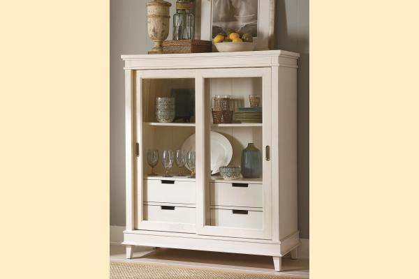 Liberty Summer Hills Display Cabinet