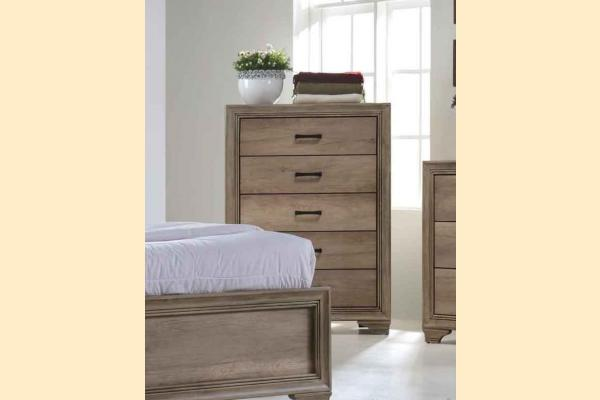 Liberty Sun Valley 5 Drawer Chest