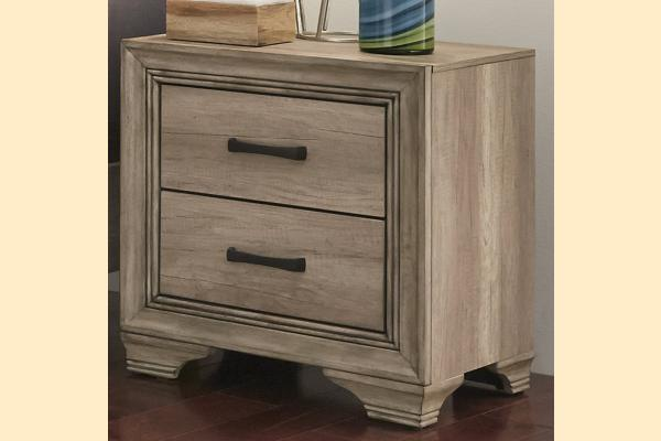 Liberty Sun Valley Night Stand