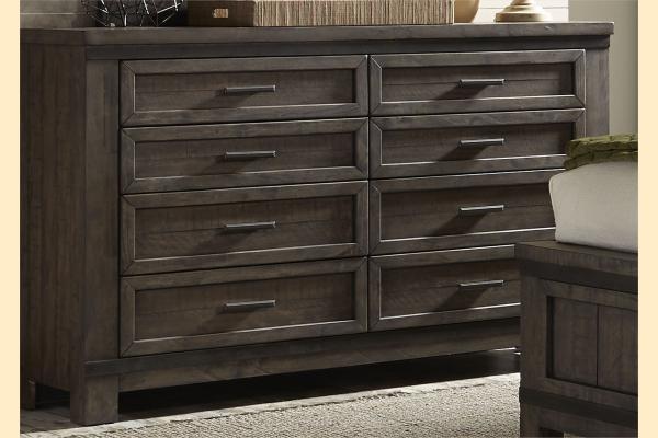 Liberty Thornwood Hills 8 Drawer Dresser