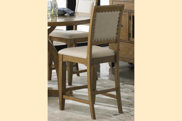 Liberty Town & Country Dining Uph. Counter Chair