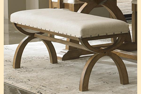 Liberty Town & Country Dining Upholstered Bench