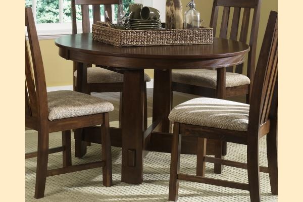 Liberty Urban Mission Leg Table w/ One 18