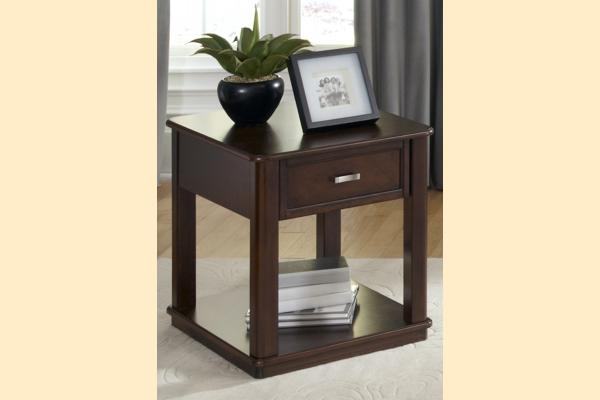 Liberty Wallace End Table