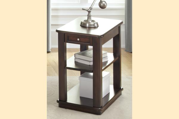 Liberty Wallace Chair Side Table