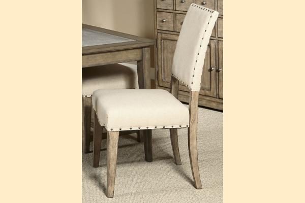 Liberty Weatherford Upholstered Side Chair