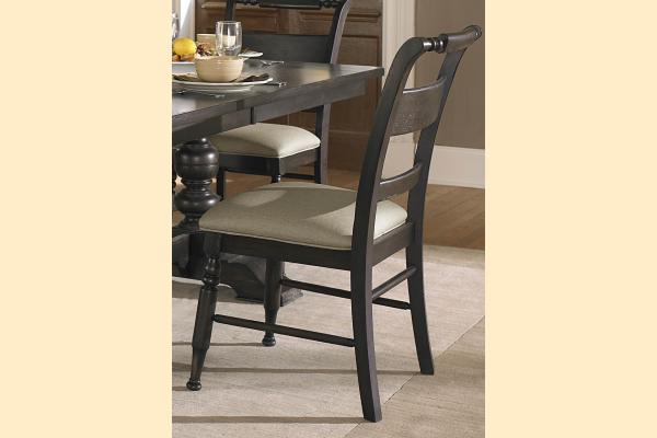 Liberty Whitney Casual Dining Slat Back Side Chair
