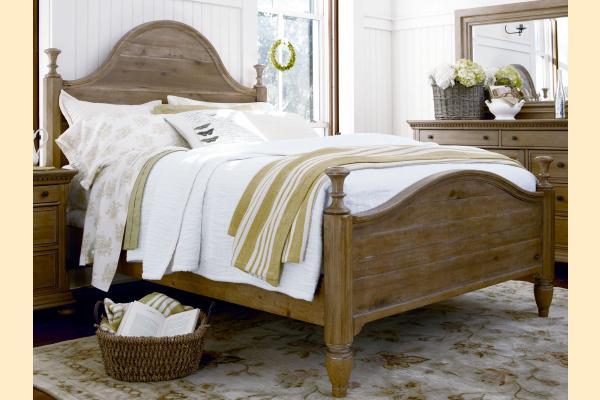 Paula Deen Paula Deen Down Home-Oatmeal King Down Home Bed
